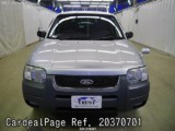 Used FORD FORD ESCAPE Ref 370701