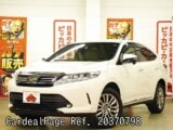 Used TOYOTA HARRIER Ref 370798