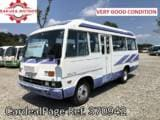 Used ISUZU JOURNEY Ref 370942