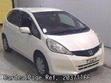 Used HONDA FIT Ref 371166