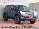 Used TOYOTA LAND CRUISER PRADO Ref 371339