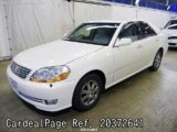Used TOYOTA MARK 2 Ref 372641