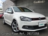 Used VOLKSWAGEN VW POLO Ref 373358