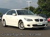 Used BMW BMW 5 SERIES Ref 373400