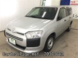 Used TOYOTA SUCCEED VAN Ref 373642
