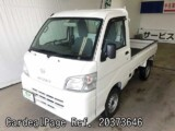 Used DAIHATSU HIJET TRUCK Ref 373646