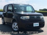 Used NISSAN CUBE Ref 373938