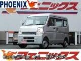 Used MITSUBISHI MINICAB VAN Ref 374545