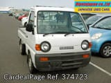 Used SUZUKI CARRY TRUCK Ref 374723