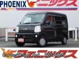 Used MITSUBISHI MINICAB VAN Ref 374835
