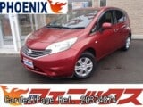 Used NISSAN NOTE Ref 374874