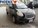 Used NISSAN MARCH Ref 376588