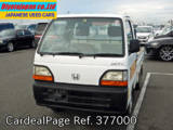 Used HONDA ACTY TRUCK Ref 377000