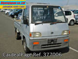 Used SUBARU SAMBAR TRUCK Ref 377006