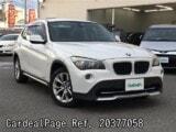 Used BMW BMW X1 Ref 377058