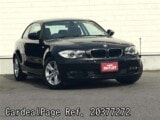 Used BMW BMW 1 SERIES Ref 377272