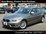 Used BMW BMW 1 SERIES Ref 379011