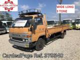 Used TOYOTA TOYOACE Ref 379540