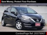 Used NISSAN NOTE Ref 379967