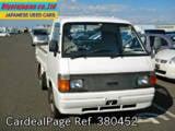 Used NISSAN VANETTE TRUCK Ref 380452