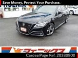 Used TOYOTA CROWN Ref 380900
