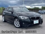 Used BMW BMW 1 SERIES Ref 381601