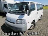 Used MAZDA BONGO VAN Ref 381652