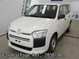 Used TOYOTA PROBOX VAN Ref 381902