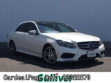 Used MERCEDES BENZ BENZ E-CLASS Ref 382870