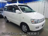 Used TOYOTA TOWNACE NOAH Ref 383012