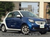 Used SMART SMART FORFOUR Ref 384019