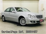 Used MERCEDES BENZ BENZ E-CLASS Ref 384457
