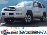 Used TOYOTA HILUX SURF Ref 385054
