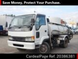 Used ISUZU FORWARD JUSTON Ref 386381