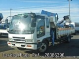 Used ISUZU FORWARD Ref 386396