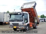 Used ISUZU FORWARD Ref 386495