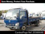Used MAZDA TITAN Ref 386648
