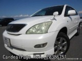 Used TOYOTA HARRIER Ref 386751