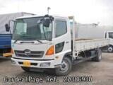 Used HINO HINO RANGER Ref 386930