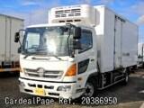 Used HINO HINO RANGER Ref 386950