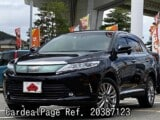 Used TOYOTA HARRIER Ref 387123