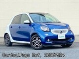 Used SMART SMART FORFOUR Ref 387524