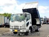 Used ISUZU FORWARD Ref 387715