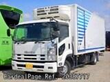 Used ISUZU FORWARD Ref 387717