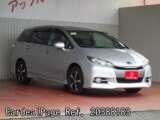 Used TOYOTA WISH Ref 388183