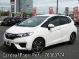 Used HONDA FIT Ref 388774