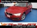 Used BMW BMW 3 SERIES Ref 388896