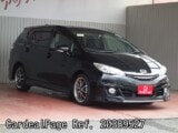 Used TOYOTA WISH Ref 389527