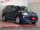 Used FORD FORD EXPLORER Ref 389807