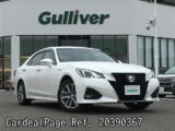 Used TOYOTA CROWN Ref 390367